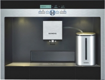 Siemens - TK76K573GB Coffee Machine