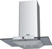 Bosch - DKE667EGB - Aluminium and Glass medium image