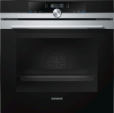 Siemens - HB632GBS1B Single Oven