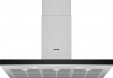 Siemens - LC97BHM50B - Stainless Steel medium image