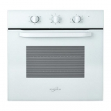 Statesman  - BSF60WH Single Oven