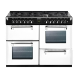 Stoves -  R1100DFTCHA - Champagne medium image