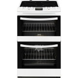 Zanussi - ZCV46200WA - White medium image