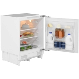 Fridgemaster - MBUL60133 - White medium image