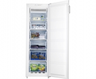 Fridgemaster - MTZ55183FF - White medium image