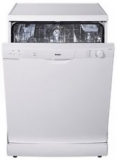 Haier - DW12-TFE2 Dishwasher