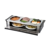 White Knight - H0392SV Food Warmer
