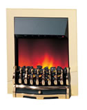 Dimplex - WYN20BR - Black and Brass medium image