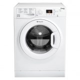 Hotpoint - WMFUG1063P - White medium image