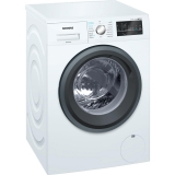 Siemens - WD15G422GB - White medium image