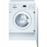 Siemens - WK14D321GB - White medium image