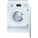 Siemens - WK14D541GB - White medium image