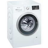 Siemens - WM14N201GB - White medium image