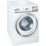 Siemens - WMH4Y890GB - White medium image