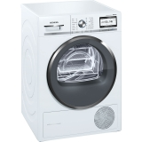 Siemens - WT4HY791GB Condenser Tumble Dryer