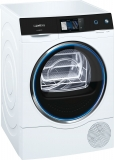 Siemens - WT7XH940GB Condenser Tumble Dryer