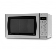 Panasonic - NN-CT552WBPQ - White medium image